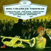 Big Charlie Thomas 1925-1927