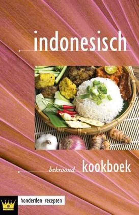 Indonesisch kookboek - Marjolein Wildschut |