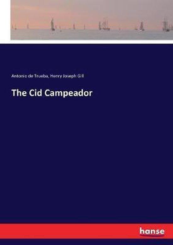 The Cid Campeador