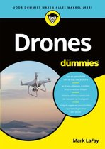 Voor Dummies - Drones voor Dummies