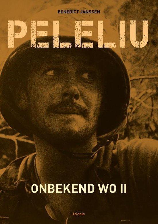 Onbekend WOII - Peleliu - Benedict Janssen |