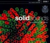 Solid Sounds 2008, Vol. 1