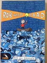 Rob weet raad  (strips uit scholieren.com)