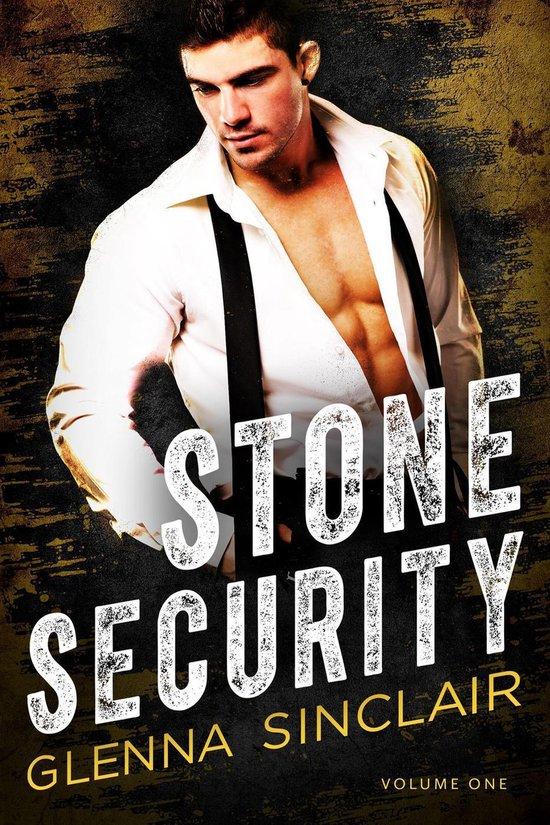 Omslag van Stone Security