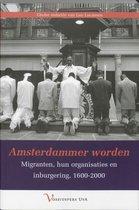 Amsterdammer worden