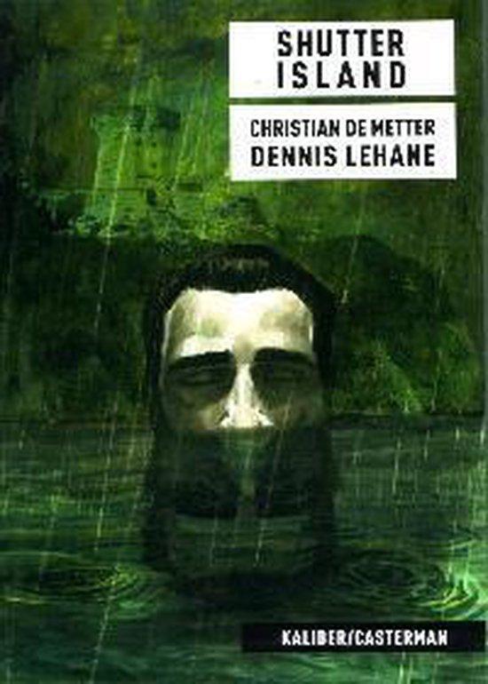 Kaliber Shutter island - Dennis Lehane | Readingchampions.org.uk