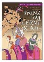 Prinz Owi lernt König