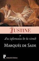 Justine, o los infortunios de la virtud