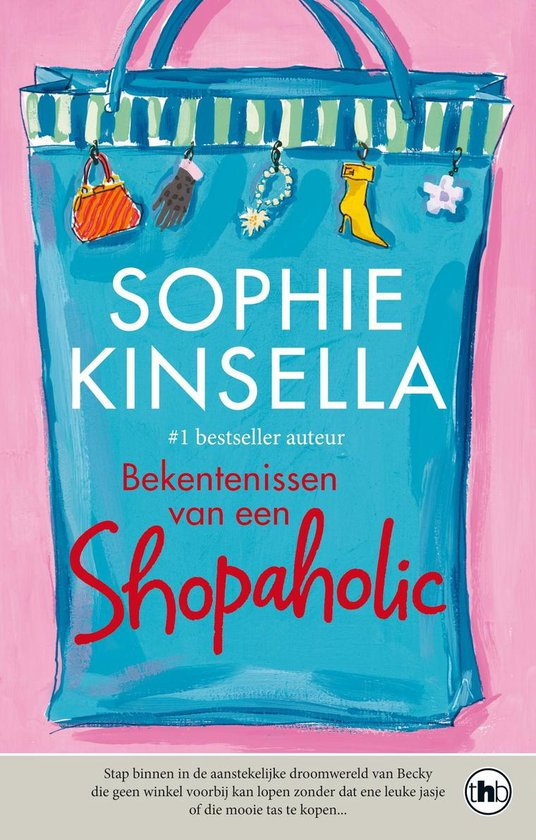 Shopaholic - Shopaholic