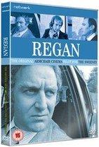 Regan (New Version With Subtitles) Dvd