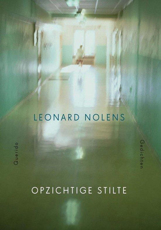Opzichtige stilte - Leonard Nolens   Readingchampions.org.uk