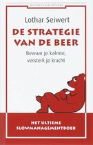 De strategie van de beer