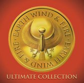 Earth Wind & Fire - Ultimate Collection