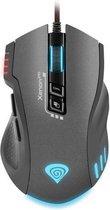 Genesis Xenon 210 RGB - Optische Gaming Muis - 3200 DPI - Inclusief software