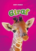 Baby-dieren  -   Giraf