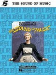 The Sound of Music Selections (Five-Finger Piano)