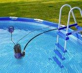 Dompelpompen Renkforce 1519492 Dompelpomp voor schoon water met geaarde stekker 6000 l/h 6 m