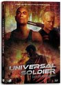 Universal Soldier - Day of Reckoning (3D Blu-ray & DVD in Mediabook)