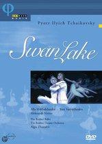 Swan Lake (Bolshoi Theater)