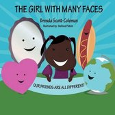 The Girl with Many Faces