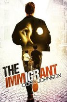 Boek cover The Immigrant van Doris Johnson
