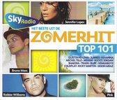 Sky Radio Zomerhit Top 101