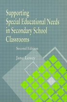 Supporting Special Educational Needs in Secondary School Classrooms