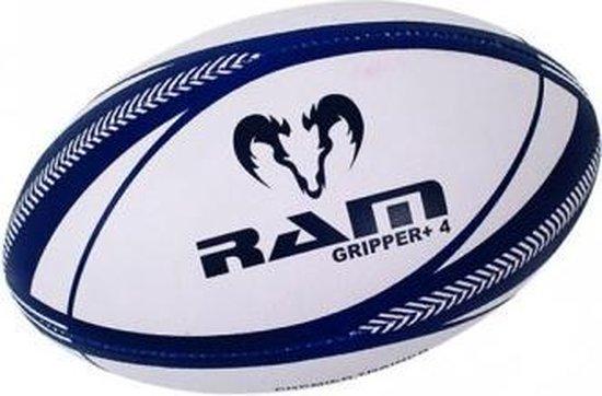 Ram Gripper Rugby Bal, top training Rugby bal, maat 4