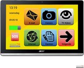 Acer Senioren tablet - tablet voor senioren (Android 8.1)