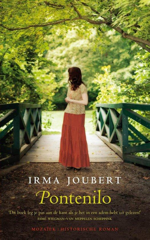 Pontenilo - Irma Joubert |