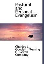 Boek cover Pastoral and Personal Evangelism van Charles L. Goodell