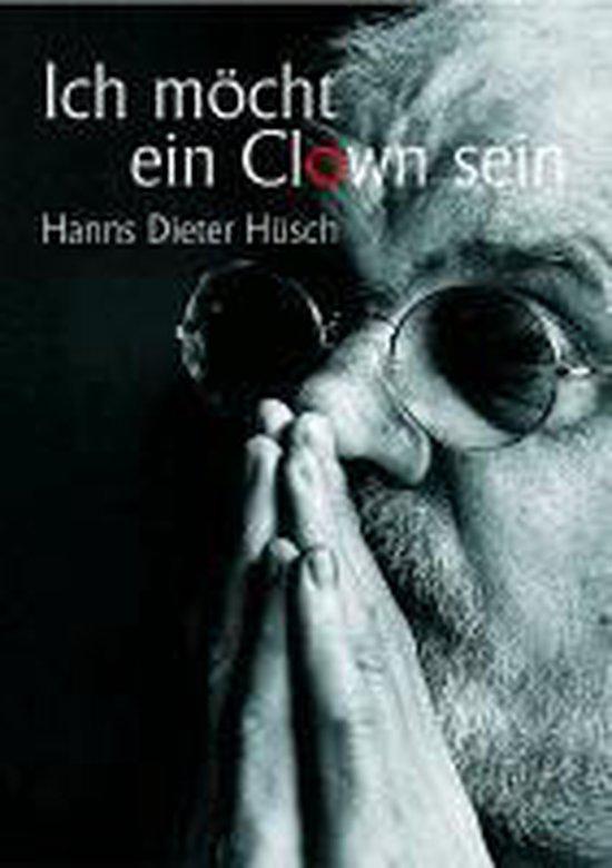 Ich möcht ein Clown sein