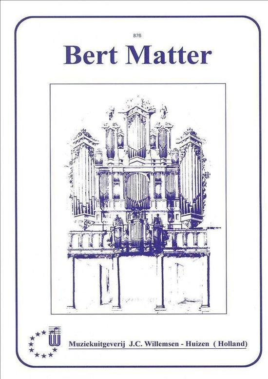 Gezang 126 148 404 Psalm 65 - B. Matter |