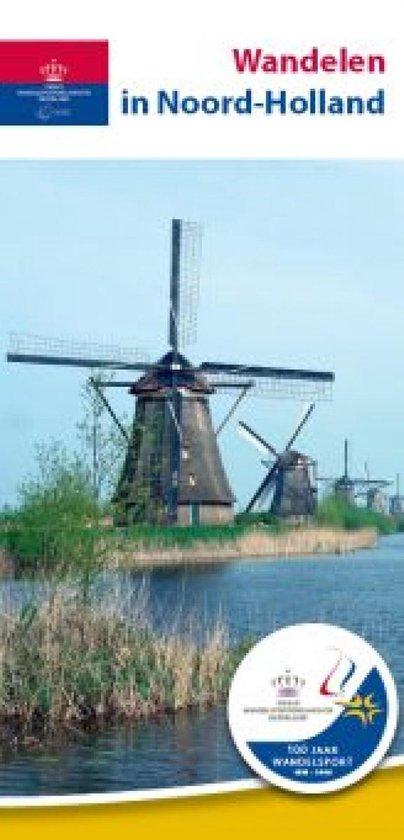 Wandelen In Noord-Holland - Ton Swart |