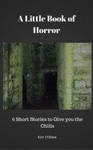Omslag A Little Book of Horror