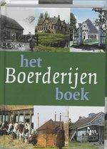 Het Boerderijen boek