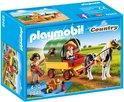 Playmobil Picknick met ponywagen - 6948
