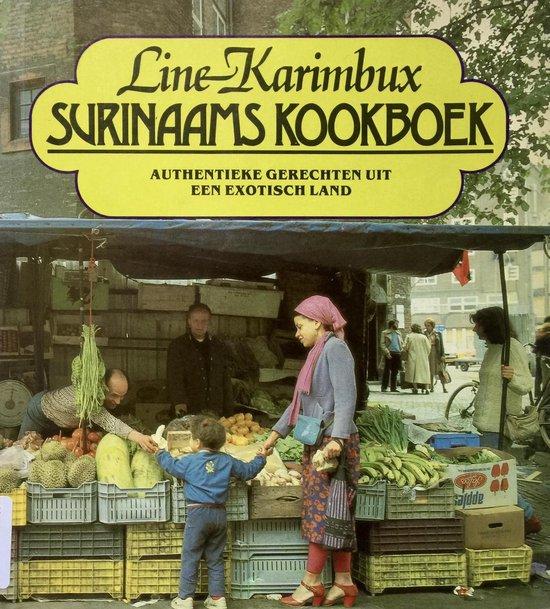 SURINAAMS KOOKBOEK - Karimbux |