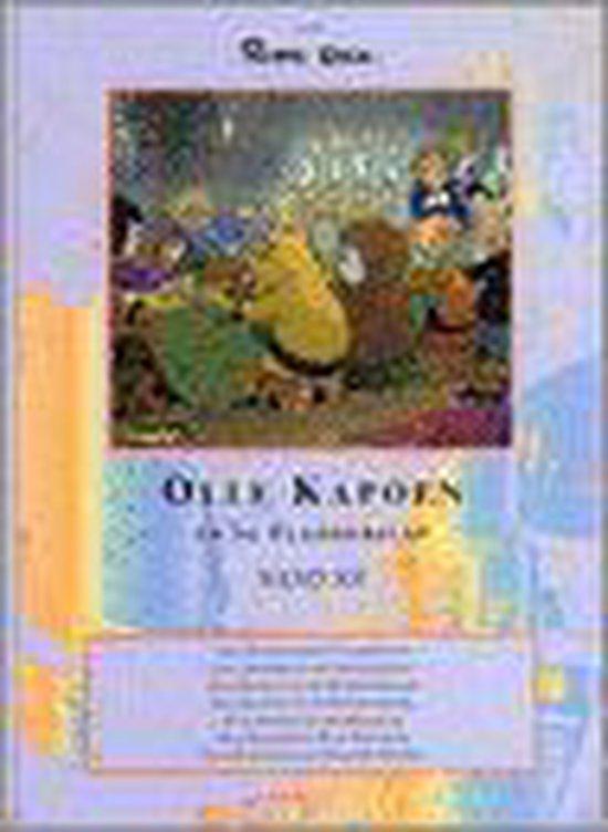 Olle Kapoen En De Fladderlap - Ron Streppel | Fthsonline.com