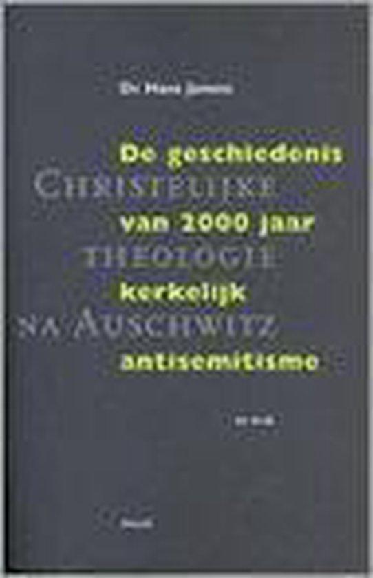 Christelijke Theologie Na Auschwitz - Hans Jansen |