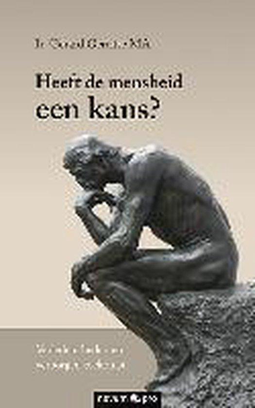 Heeft de mensheid een kans? - Ir. Gerard Gerritse Ma   Fthsonline.com