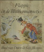 Flappie en de blubbermannetjes