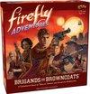 Afbeelding van het spelletje Firefly Adventures Brigands and Browncoats