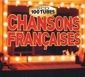 Chansons Francaises - 5Cd Digistar