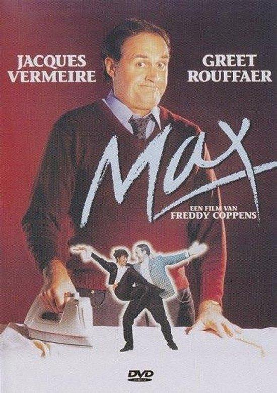 Cover van de film 'Max'