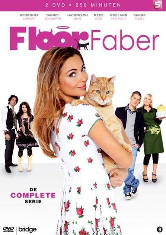 Cover van de film 'Floor Faber'