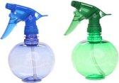 Waterverstuiver 0,45 L  groen
