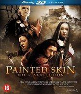 Painted Skin: The Resurrection (Blu-ray)