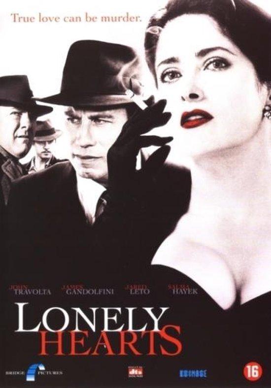 Cover van de film 'Lonely Hearts'