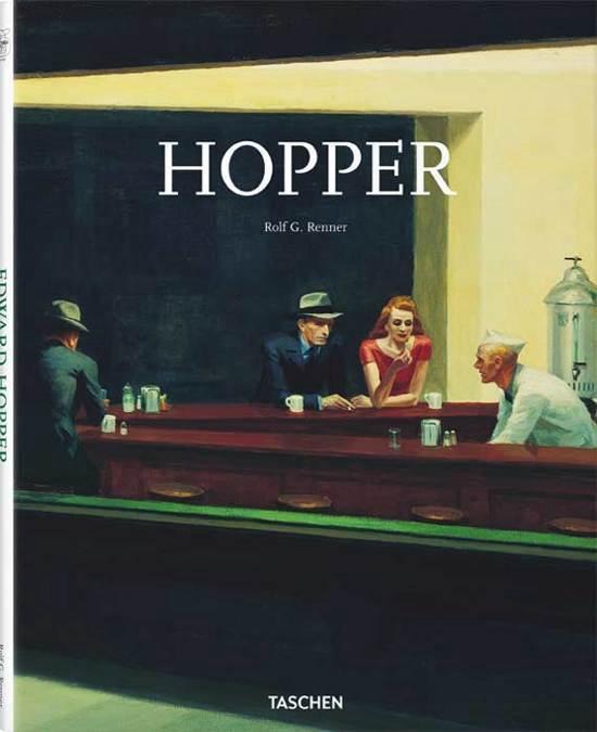 Hopper - Rolf GÜNter Renner  